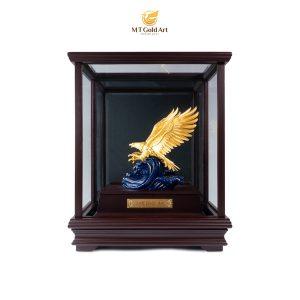 tượng đại bàng 4