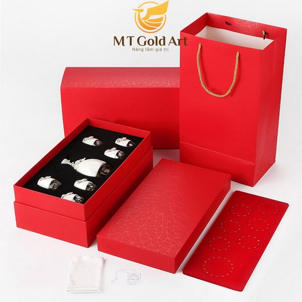 ý nghĩa của quà tặng doanh nghiệp 3