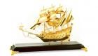 Mô hình thuyền buồm 2