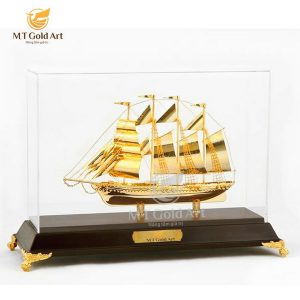 Mô hình thuyền buồm 4