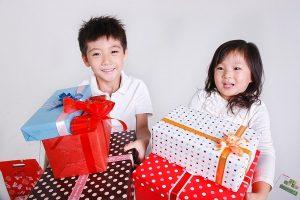 quà sinh nhật cho bé gái